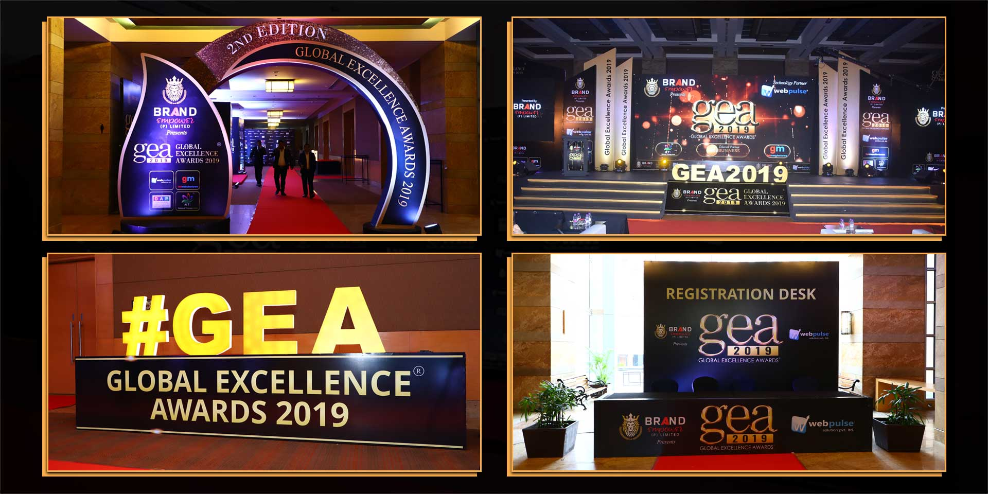 Global Excellence Awards 2019