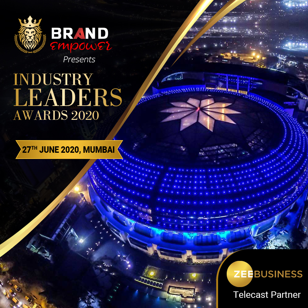 Industry Leaders Awards 2020