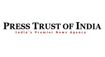 Press Trust of India (PTI)