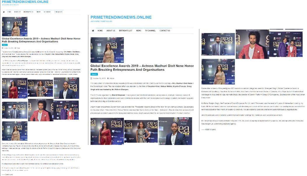 PrimeTrendingNews.online