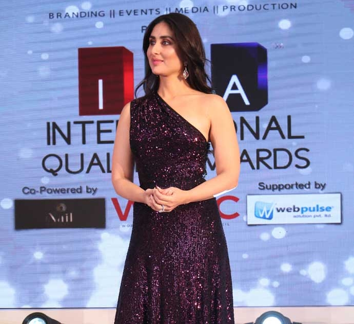 Mrs Kareena Kapoor Khan